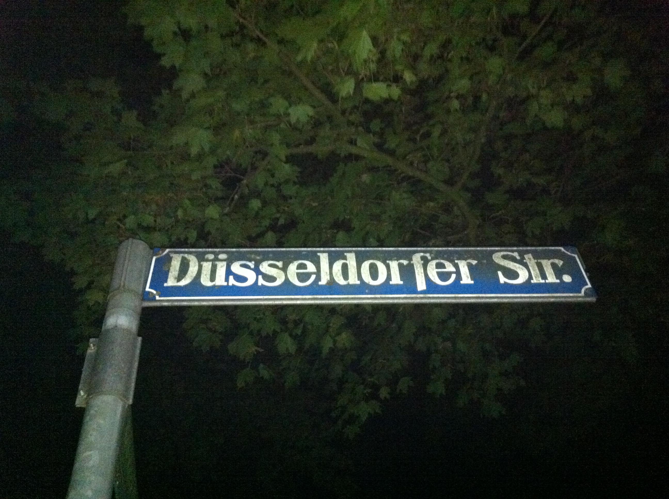 Düsseldorf/ München