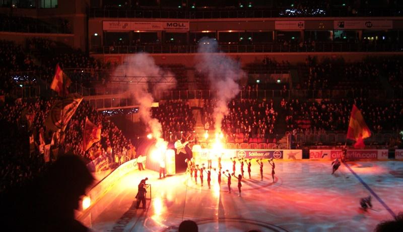 Eishockey. 4ever.