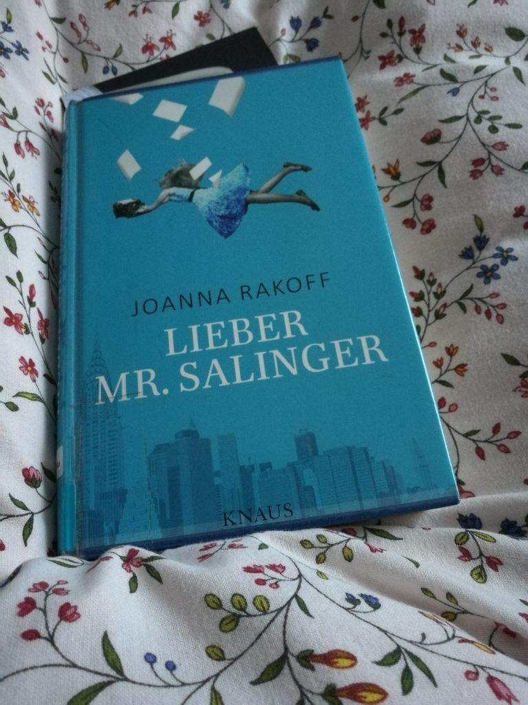 Lieber Mr Salinger